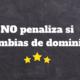 Google no penaliza