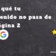 pagina 2 de google