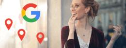 La patente de Google que ayudará a las tiendas locales: descúbrela